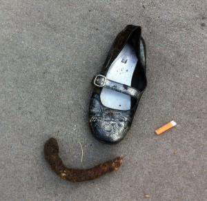 bumteen-shoe